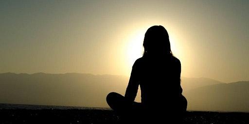 Symposium on The Dark Side of Meditation