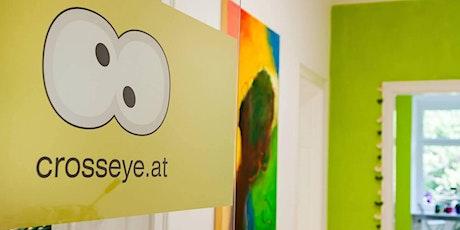 """crosseye Workshop """"Gut Gefunden werden bei Google"""" Tickets"""