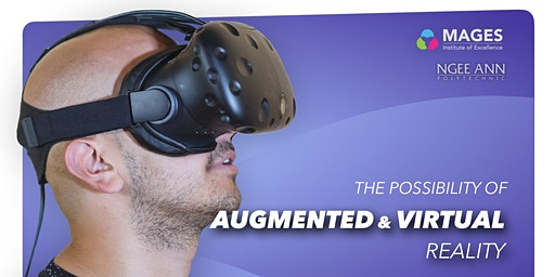 The Possibility of Augmented and Virtual Reality