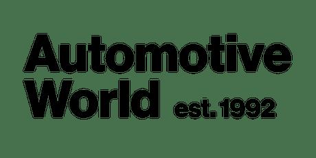 Future Mobility California tickets
