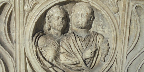 Book Launch: 'The Toga and Roman Identity' tickets