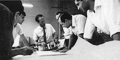 L'Associazione Archivio Storico Olivetti incontra le aziende biglietti