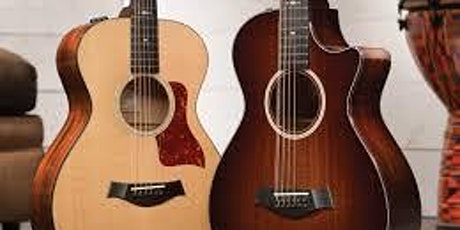 Play Guitar Lasswade - Juniors 2.30pm tickets