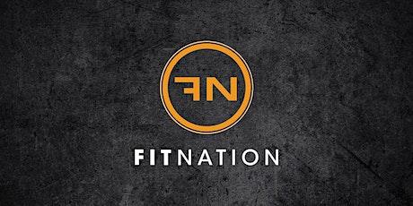 FitNation 2020 tickets