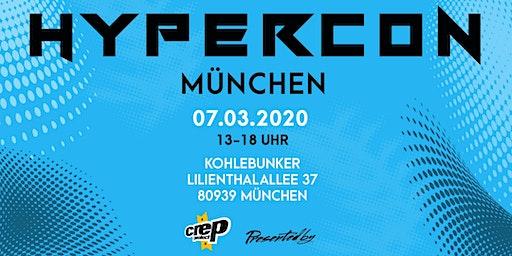 HYPERCON Sneakerconvention München