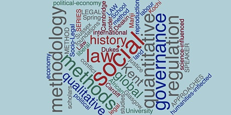 Professor Ruth Dukes: Socio-Legal Methods in Labour Law: Then and Now tickets
