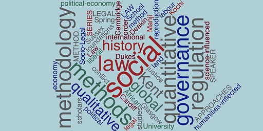 Professor Ruth Dukes: Socio-Legal Methods in Labour Law: Then and Now