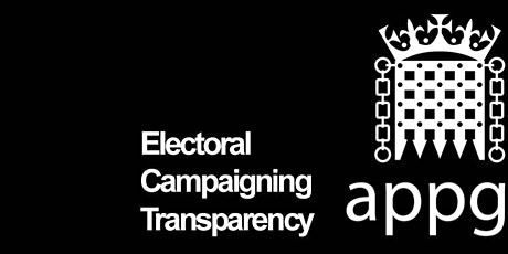 Defending Democracy in the Digital Age: APPG on Electoral Campaigning Transparency Report Launch tickets