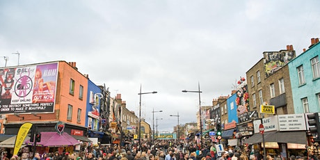 Camden Town Low Emission Neighbourhood: Free Air Quality Workshop tickets