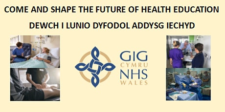 HEIW Student Engagement at Glyndwr University tickets