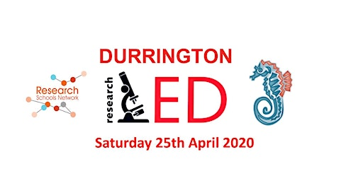 ResearchED Durrington