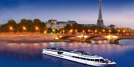 Soirée Découverte Rebouteux & Hypno-Magnetisme à Paris tickets