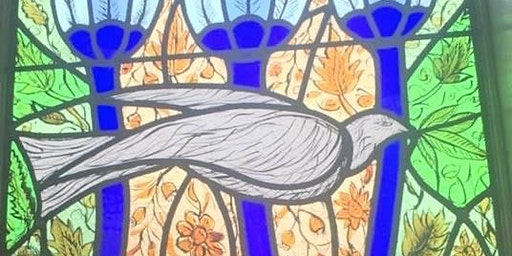 Stained Glass Workshop: 1 Day