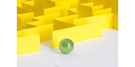 Marble Maze tickets