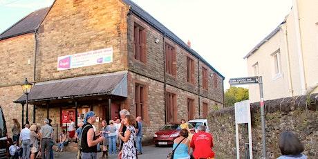 Cumbria Arts and Culture Network tickets