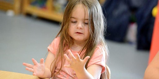 Makaton Taster Workshop