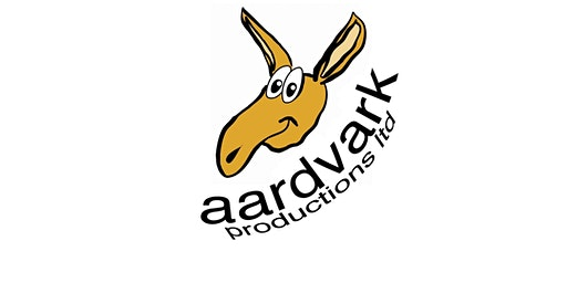 Aardvark Productions Present - Alice in Wonderland