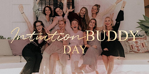 INTUITIONBUDDY DAY