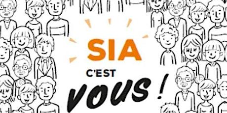 Copie de Cérémonie des Vœux 2019 tickets