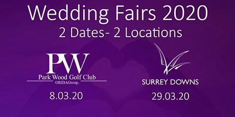 Wedding Fair 2020 tickets