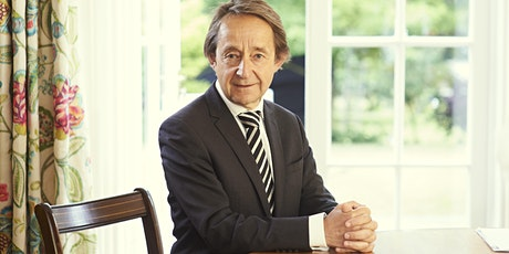 Drink Tank with Sir Anthony Seldon tickets
