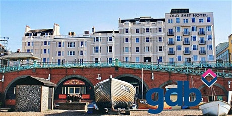 gdb Networking at Ease at The Old Ship Hotel tickets
