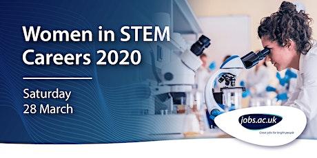 Women in STEM Careers 2020 tickets
