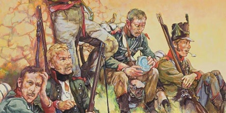 Rogues with Rifles: The 5/60th Rifles in the Peninsular War tickets