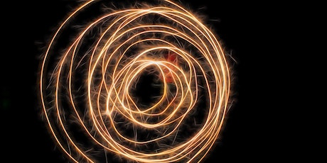 Light Painting Workshops tickets