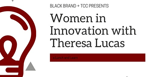 Women in Innovation!