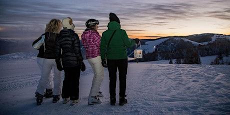 Trentino Ski Sunrise biglietti
