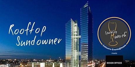Rooftop Sundowner @Highlight Towers 14.02 Tickets
