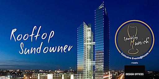 Rooftop Sundowner @Highlight Towers 14.02