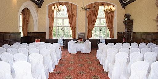 Grim's Dyke Hotel WEDDING FAYRE