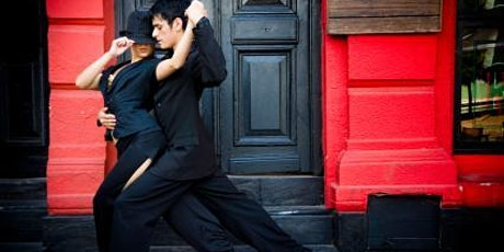 Argentine Tango - 2 Hour Pop Up Dance Workshop for the Non Dancer tickets