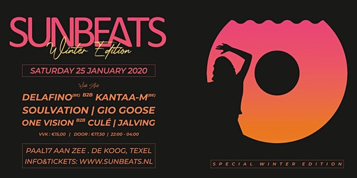 SunBeats I Winter Edition