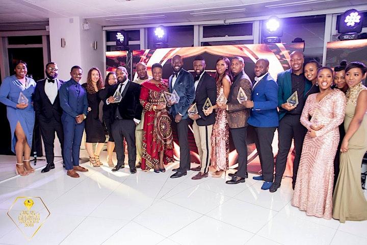 UK African Wedding Awards 2020 image