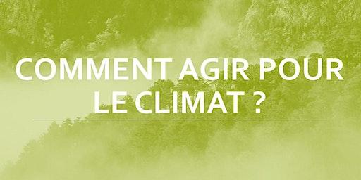 """Atelier """"Comment agir pour le Climat ?"""" par Réseau Mycélium"""