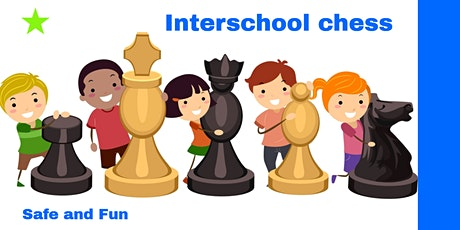 Cancelled-Girl's Only Interschool Chess Championship tickets
