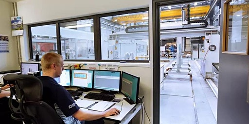 Appreciation of Non Destructive Testing (NDT) for Composites