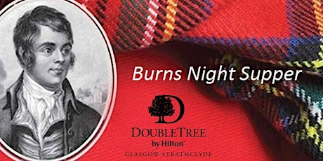 Traditional Burns Supper tickets