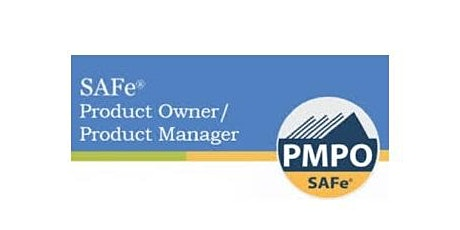 SAFe® Product Owner or Product Manager 2 Days Training in Vienna tickets