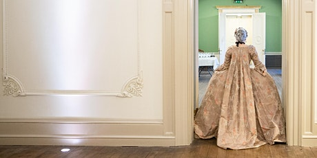 Life Drawing with 18th-century Historical Costume tickets