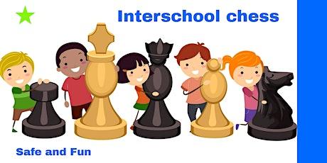 SA Interschool Blitz Championship tickets