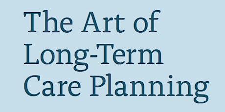 Long Term Care Insurance Sales Presentation-CST tickets