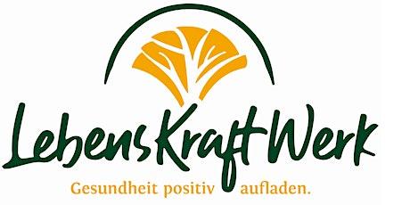 HPU/KPU - die vergessene Volkskrankheit tickets