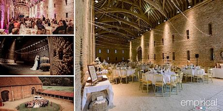 Basing House Wedding Fair by Empirical Events tickets