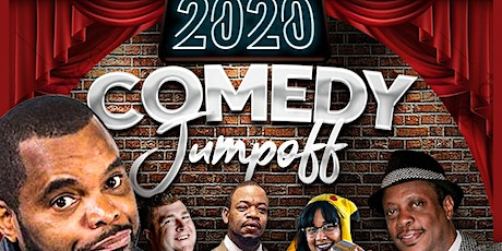 2020 Comedy Kick Off & B-Day Celebration for Unckle Ricky tickets