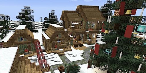 Minecraft: Eine eigene Winterwelt erschaffen