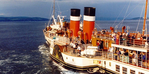 The latest on the Waverley!